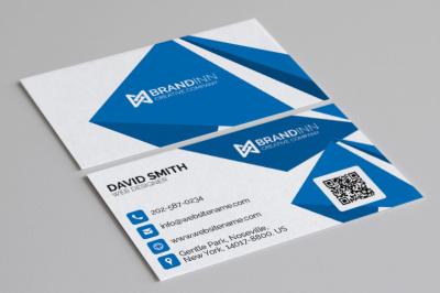 Modern Creative Business Card 5