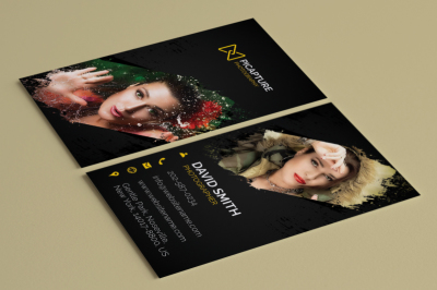 Photography Business Card 9