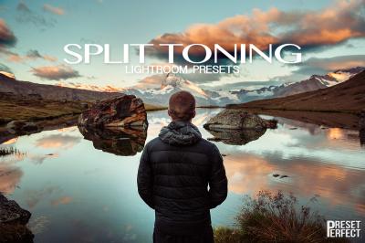 Split Toning Lightroom Preset