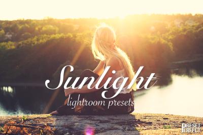 Sunlight Lightroom Presets