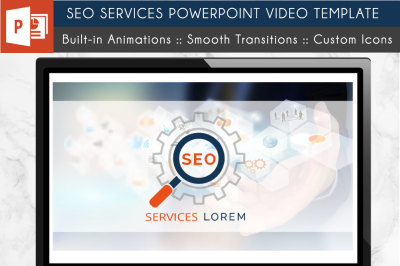SEO Consulting Power Point