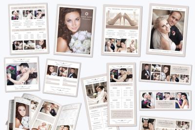 Photography Marketing Set 005