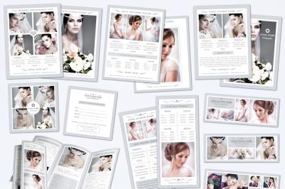 Photography Marketing Set 006