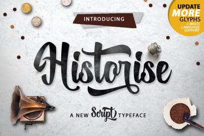 Historise