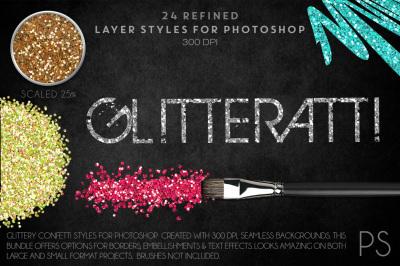 Glitteratti Confetti