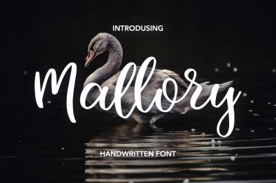 Mallory Script