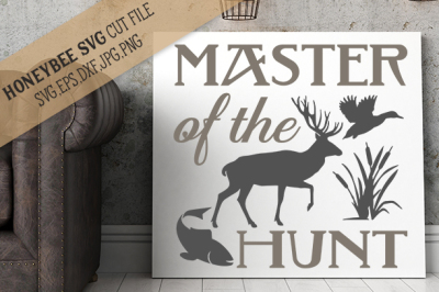 Master of the Hunt
