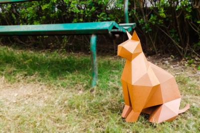 DIY CAT (Printable)