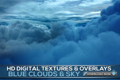 60 SKY & CLOUD Textures