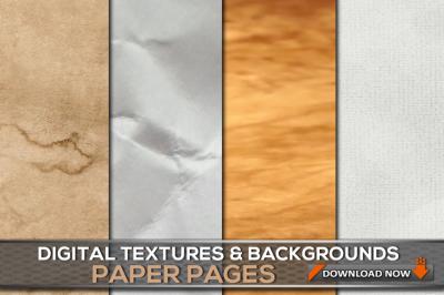 60 PAPER Textures