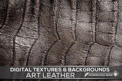 50 LEATHER Textures