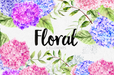 -60% Sunny Garden. Floral