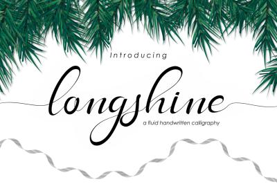 LongShine Script -Best Seller