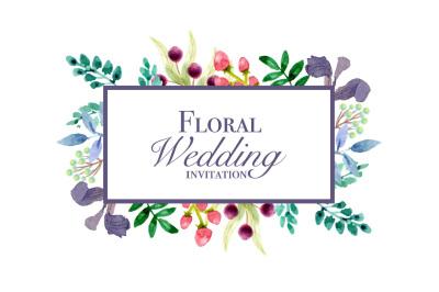 watercolor-floral-wedding-invitations-card