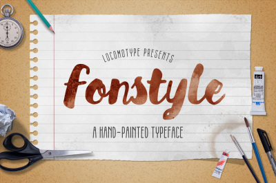 Fonstyle