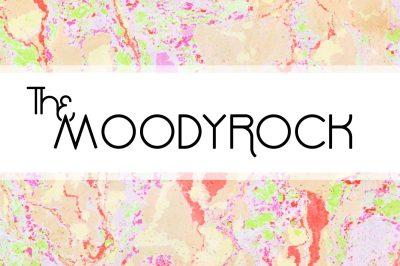 Moodyrock standart