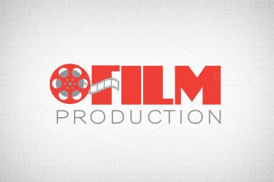 Film Production Logo