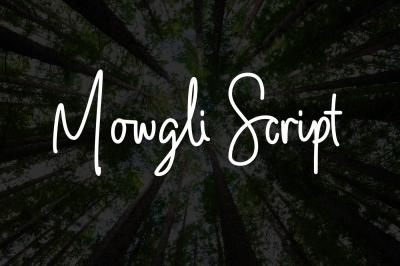 Mowgli Script