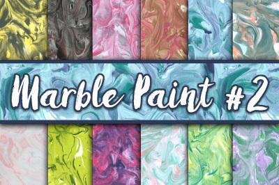Marble Paint Textures Set 2