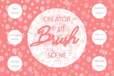 Creator Brush
