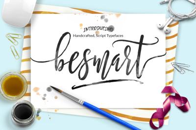 Be Smart Script