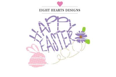 Easter Designs - Super Cute baskets Window Art, TShirts, Tiles, Digital Print or Basket