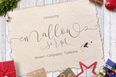 Mallow Script