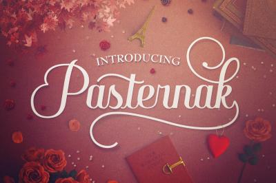 Pasternak Script
