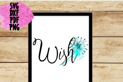 Wish Cutting Design