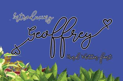 Geoffrey