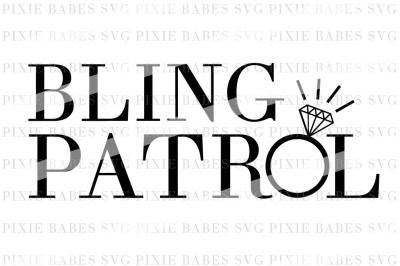 Bling Patrol