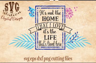Nana Life Svg Cut Files By Brandi Lea Designs Thehungryjpeg Com