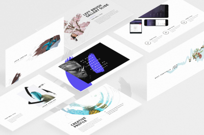BURTE-Keynote Template