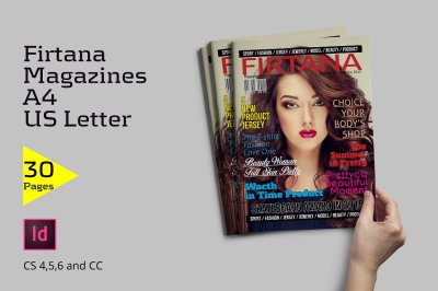 Firtana Magazines
