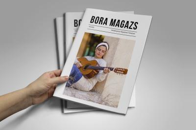 A4 Magazines