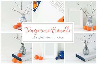Tangerine Bundle