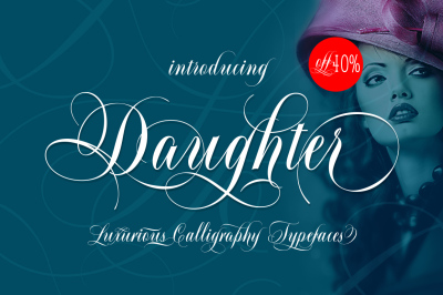 Daughter Script 40%OFF New Update