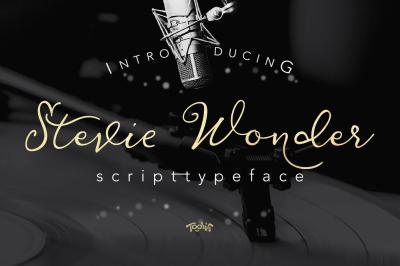 Stevewonder Script