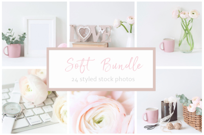 Soft Pink Bundle