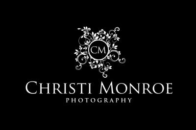 Photography logo - Floral logo