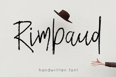 Rimbaud Script