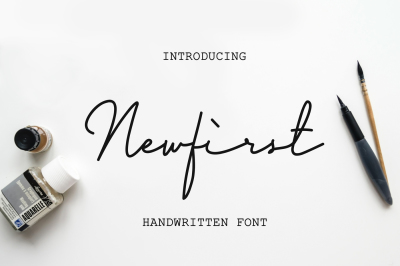 Newfirst Script
