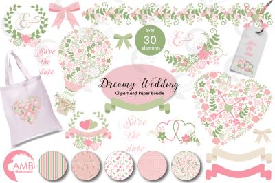 DREAM WEDDING BUNDLE AMB-1708
