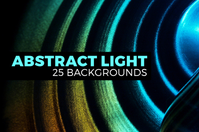 25 Abstract light backgrounds