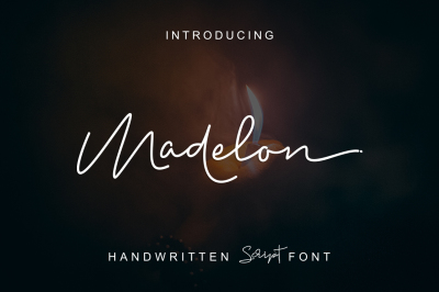 Madelon Script_NEW VERSION