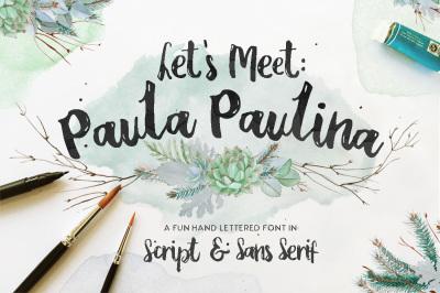 Paula Paulina