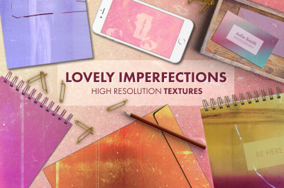 Lovely Imperfections Vol.1