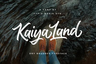 Kaiya Land