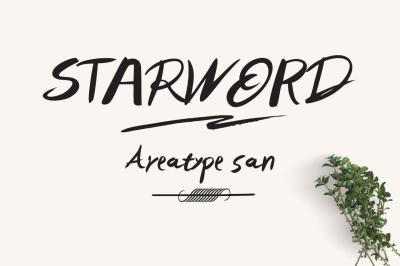 Starword