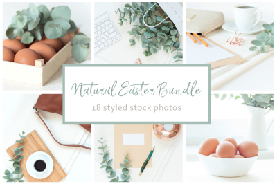 Natural Easter Bundle